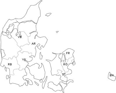 ZIP code Trøjborg dansk ponofilm