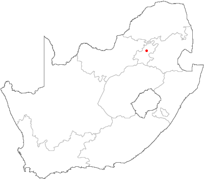 South Africa Zip Codes List