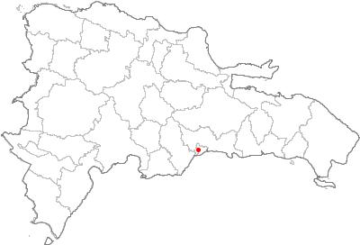 Dominican Republic Area Code Map Postal Codes Dominican Republic